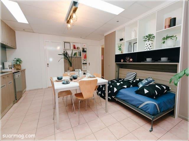ديكورات شقق 9 | Apartments Decors 9