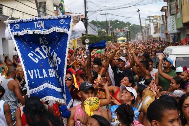Governo de Pernambuco anuncia suspensão do Carnaval 2021