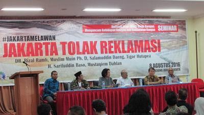 Pengamat: Jabatan Tidak Mesti 5 Tahun jika Jokowi Mengancam Negeri Ini