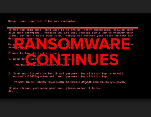 New Ransomware Threatens To Expose Private Pics & Your Internet History Unless You Pay Ransom