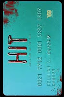 Hit by Delilah S. Dawson book cover and review