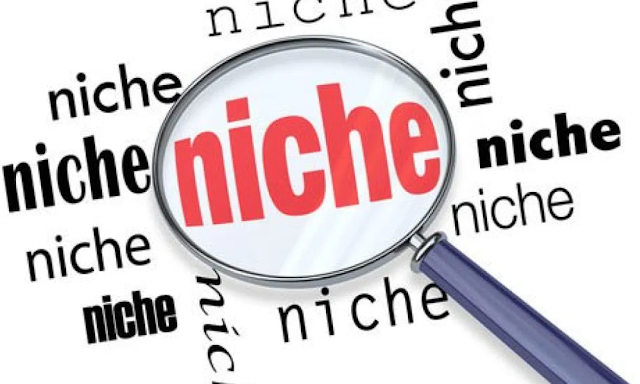 niche blogger paling mudah