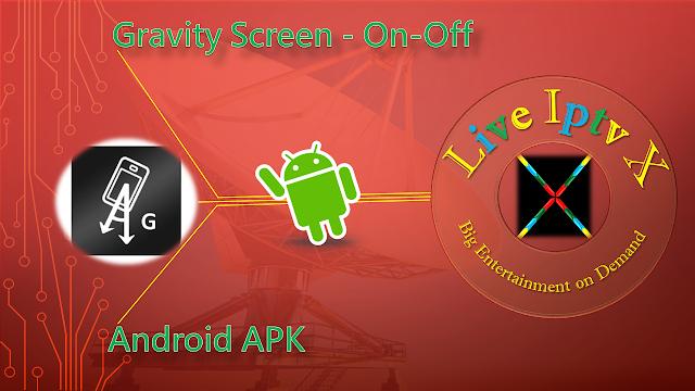 Gravity Screen APK