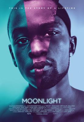 Moonlight plakát