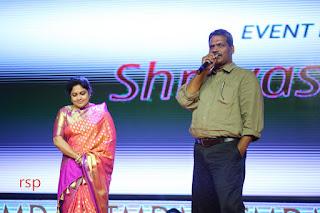 Telugu Movie Dubbing Artist Union 25 Years Celebrations - rspnetwork in
