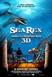 Sea Rex 3D: Viaje Al Mundo Prehistorico – DVDRIP LATINO