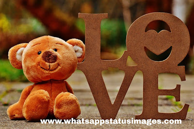 I Miss A Teddy Day Images