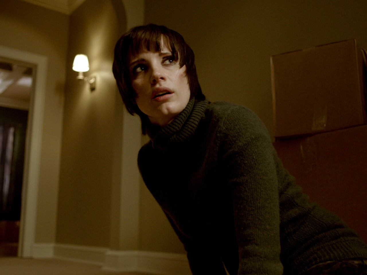Soresport Movies: Mama (2013) - Horror Ghost