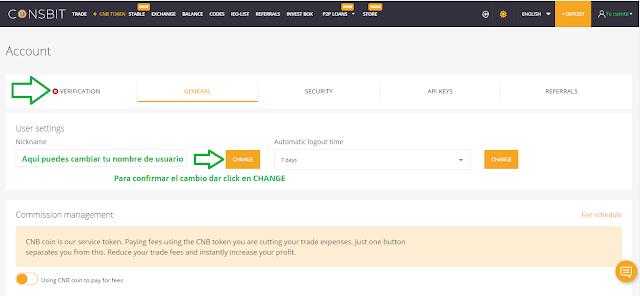 Gana $300 dolares con el nuevo Airdrop CNG Token de Coinsbit