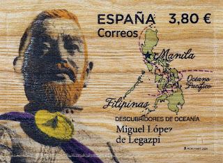 MIGUEL LÓPEZ DE LEGAZPI