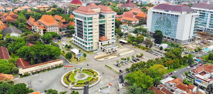 Denah Kampus Universitas Negeri Malang Terbaru - HMI FMIPA UM