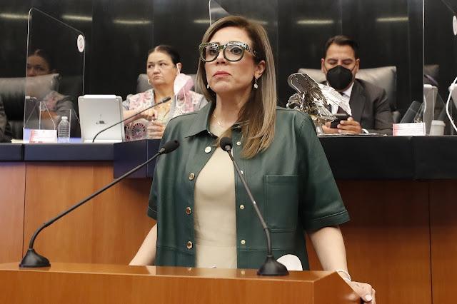 Propone Mariana Rodríguez reforma a Ley General para la Inclusión de las Personas con Discapacidad