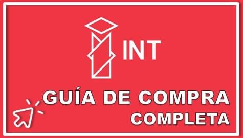 Guía Compra Completa y Actualizada INT CHAIN Paso a Paso
