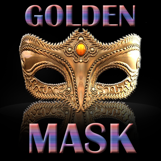 Find The Golden Mask Walk…