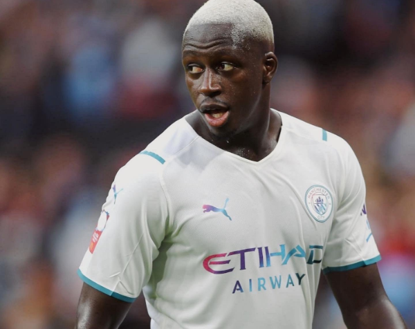 Chester Magistrates Court rejects Manchester City player, Benjamin Mendy's bail
