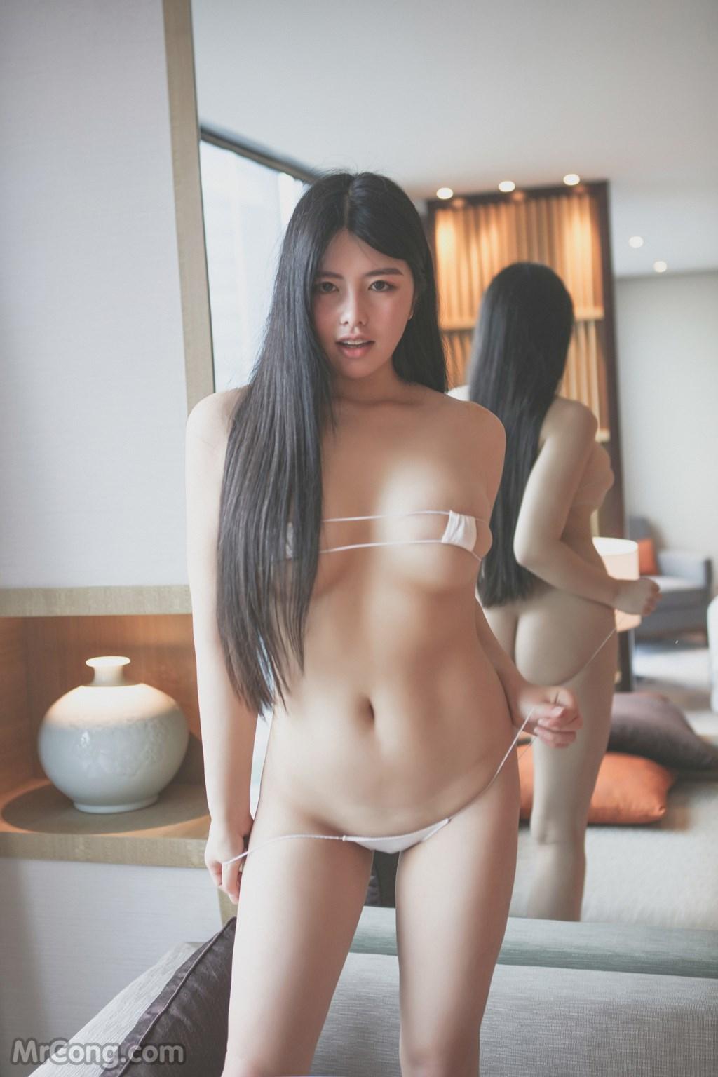 Image BoLoli-2017-06-06-Vol.066-Selena-Na-Lu-MrCong.com-013 in post BoLoli 2017-06-06 Vol.066: Người mẫu Selena (娜露) (35 ảnh)
