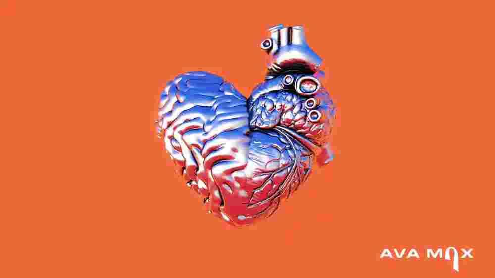 My Head & My Heart Lyrics - Ava Max