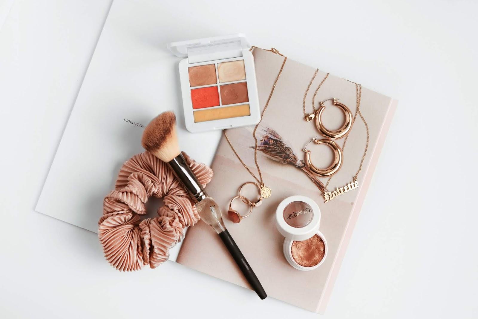 spring 2020 beauty wishlist makeup