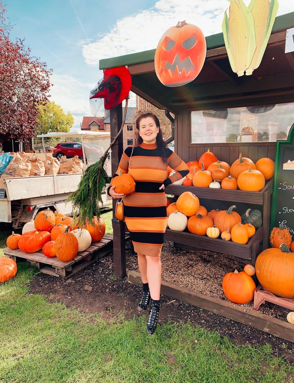 A Halloween To-Do List