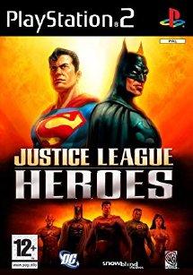 JUSTICE LEAGUE HEROES PT-BR PS2 BAIXAR