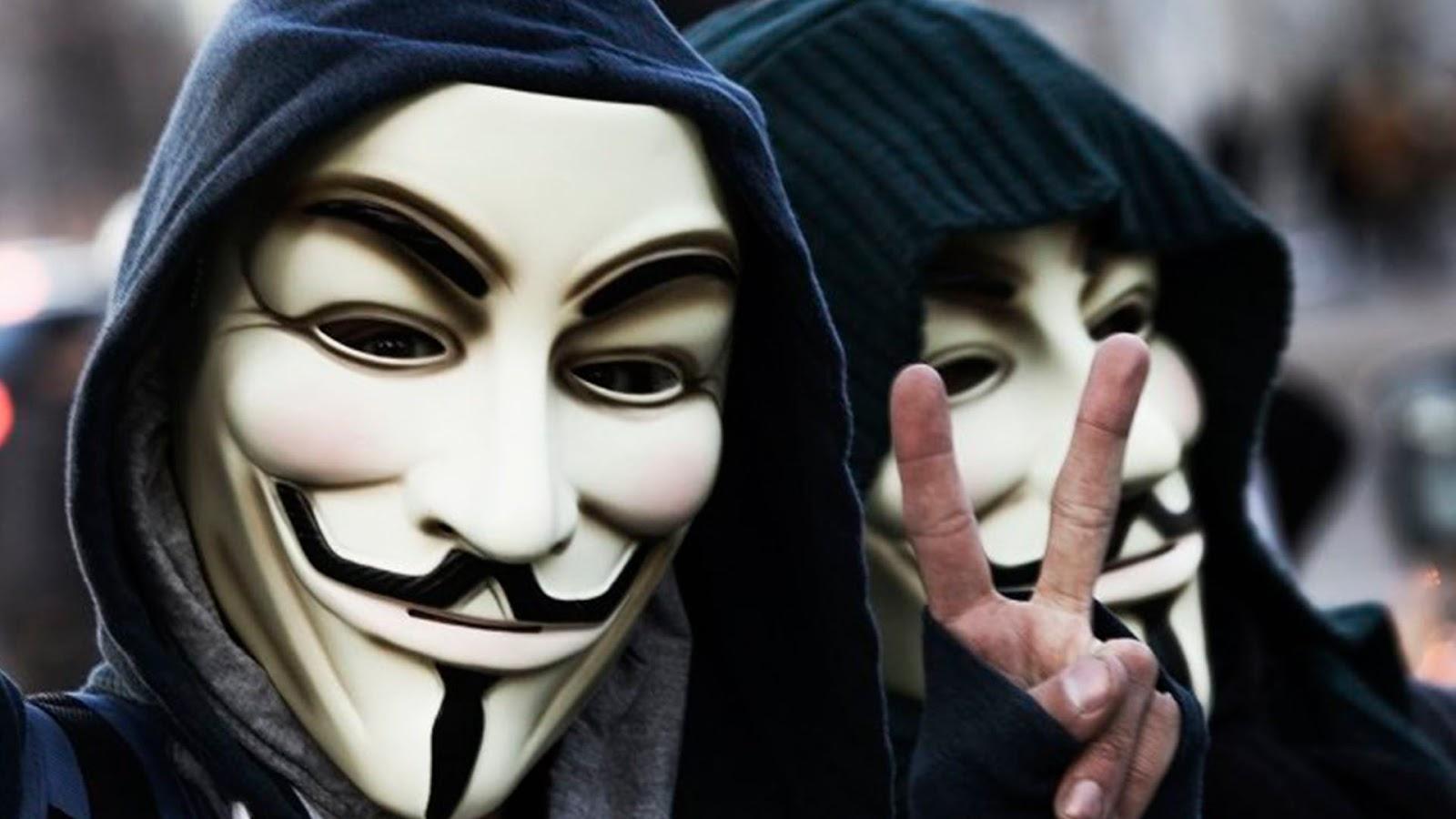 Anonymous acusa que el INE prepara fraude electoral. (VÍDEO)