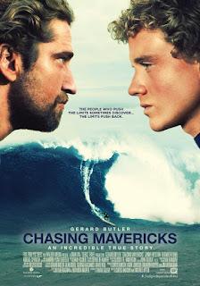 Chasing Mavericks 2012 Dual Audio 720p BluRay