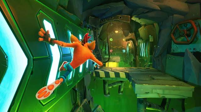 Imagem do Crash Bandicoot 4: It's About Time