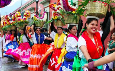 13 razones de por qué debes visitar México alguna vez en tu vida