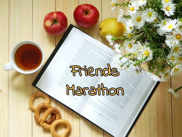 SPRING FRIENDS MARATHON 2017