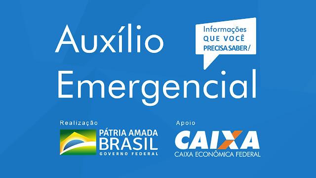 Informações que você precisa saber sobre o auxilio emergencial para a crise da Covid-19