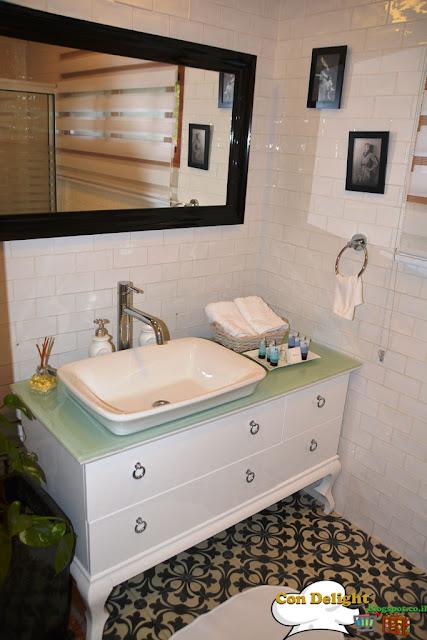 חדר אמבטיה Bathroom