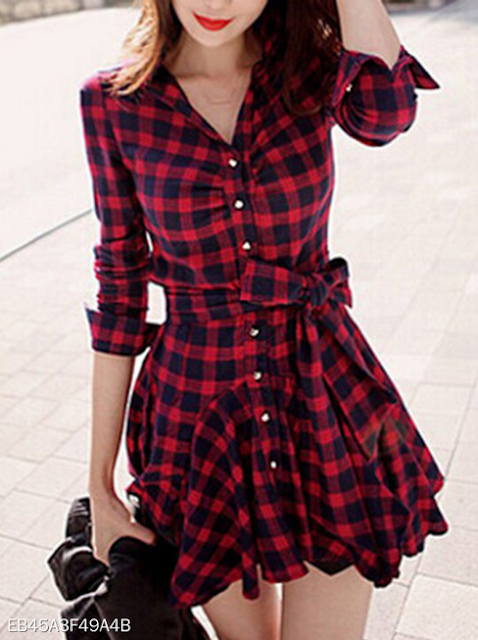 https://www.berrylook.com/en/Products/plaid-bowknot-flared-shirt-dress-193827.html?color=claret_red