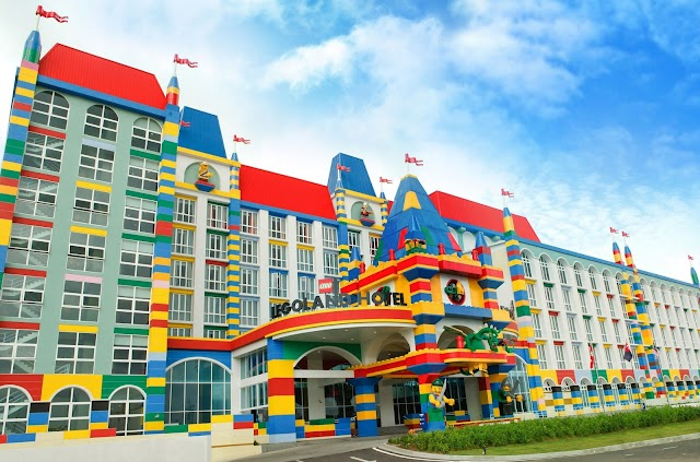 LEGOLAND® Malaysia Resort Ready to Welcome Families Back on 25 June