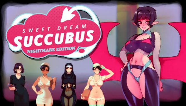 Sweet-Dream-Succubus-Nightmare-Edition-Free-Download