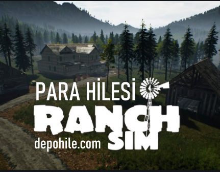 Ranch Simulator PC Para Hilesi Yapımı Cheat Engine 2021