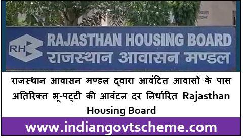 राजस्थान आवासन मण्डल जयपुर