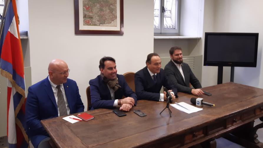 Enordovest Regione Piemonte Sale A Mezzo Miliardo La Rata 2020 Per Pagare I Debiti Pregressi
