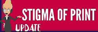 Print On Demand Stigma