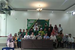 Reses Perdana, Wartiah Serap Aspirasi Guru Madrasah di Lombok