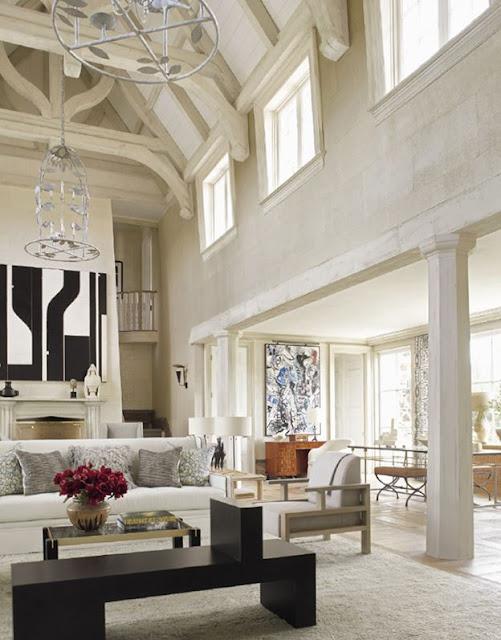 7 elemen penting desain interior