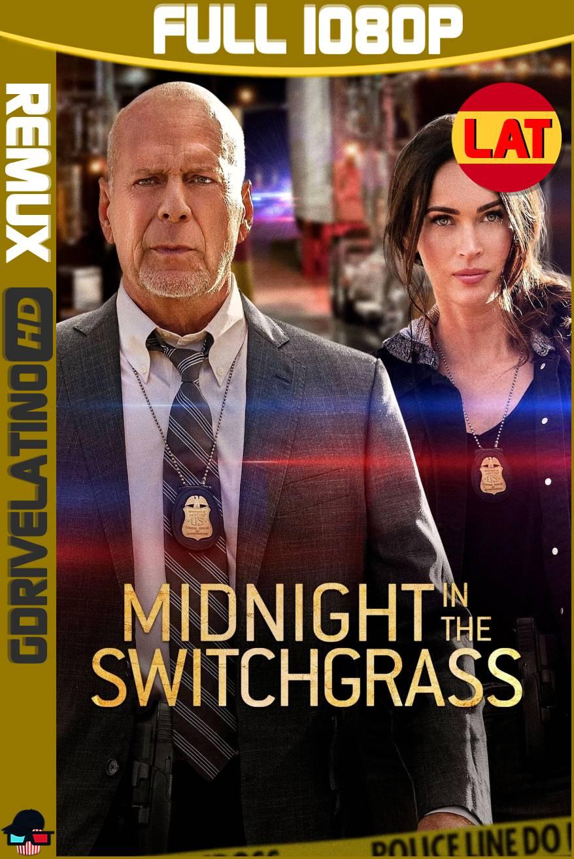 Medianoche en el Switchgrass (2021) BDRemux 1080p Latino-Ingles MKV