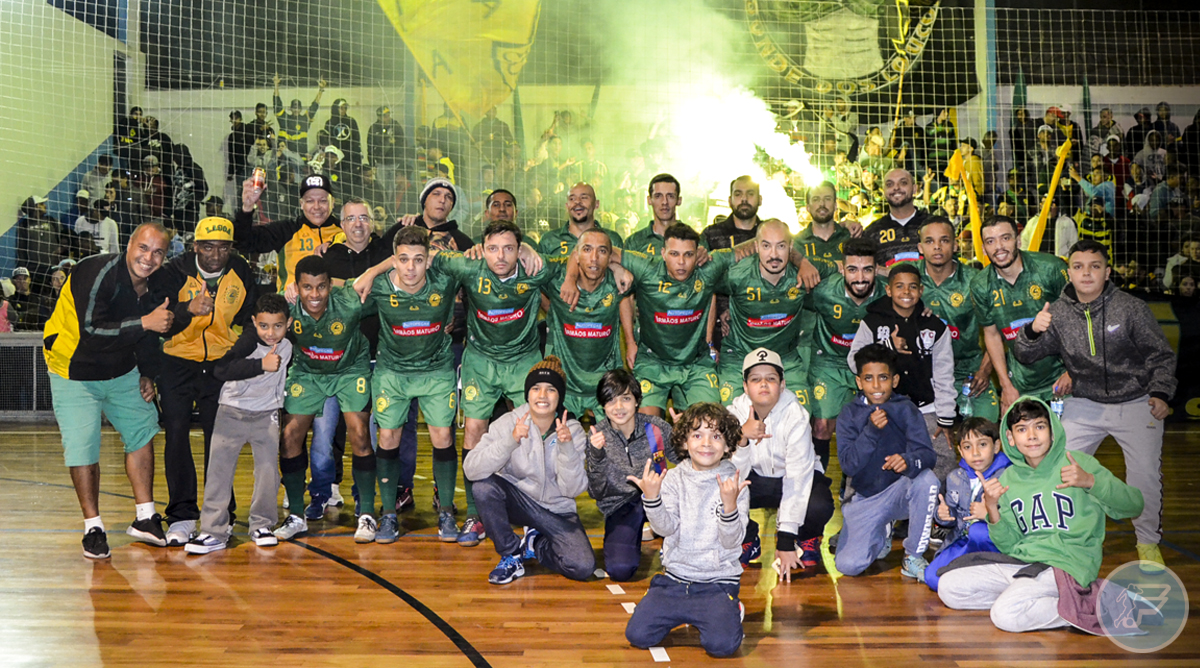 Definidos os semifinalistas da Copa Liga ZN Pacaembu