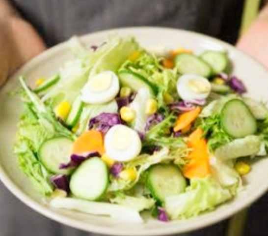 الدليل الشامل لأهم الأطعمة الصحية