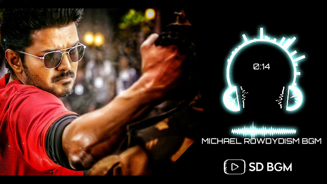 Bigil Michael Bgm Ringtone Download | Bigil BGM - Mp3 Download