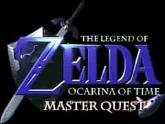 Legend of Zelda The - Ocarina of Time - Master Quest