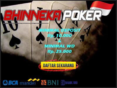2 Agen Poker Online 24 Jam Deposit Termurah Tahun 2020