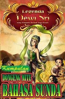 dongeng Mite tentang Legenda Dewi Sri