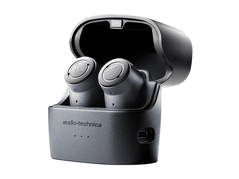 Audio-Technica announces ANC300TW QuietPoint TWS earphones with ANC