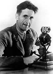 George Orwell Best Quotes Of All Time (English Novelist,Essayist,Journalist and Critic)