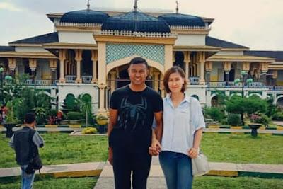 10 Tempat Wisata di Medan yang Romantis Untuk Pacaran